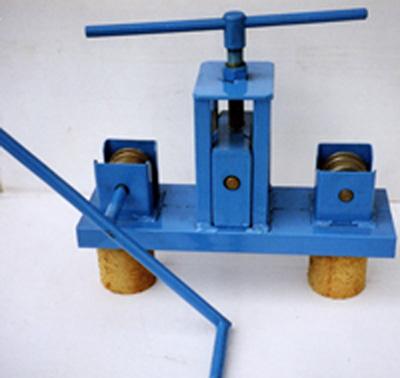 Станок трубогиб профильной трубы цена купить ставрополь фото 682-455